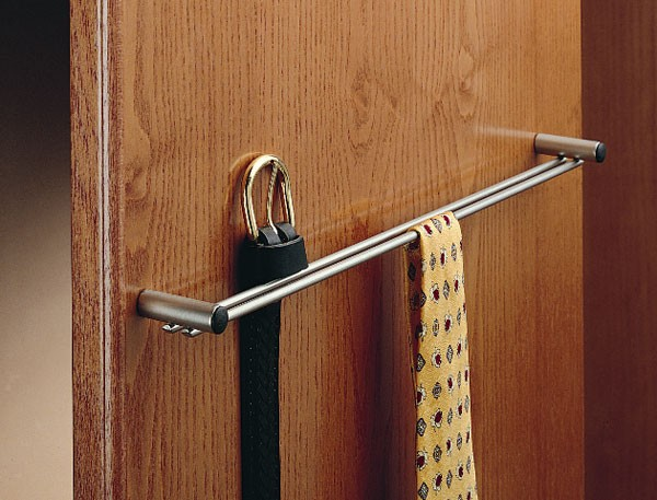 Accessoires De Rangement Porte Ceintures Et Cravates - Porte cravate