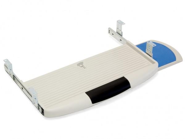 Accessoires de rangement support clavier et souris prix en baisse - Support clavier coulissant ...